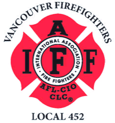 IAFF Local 452 (Firefighters Union)